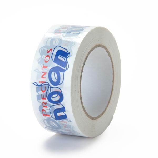 cinta personalizada 2 tintas